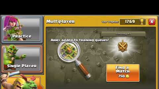 Clash of clans rush to max episode 4