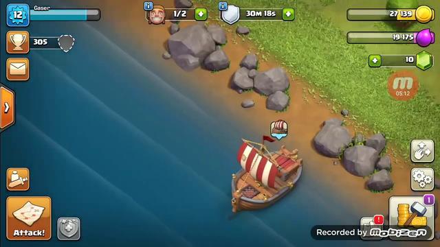 Najace selo ikada!(Clash of Clans)