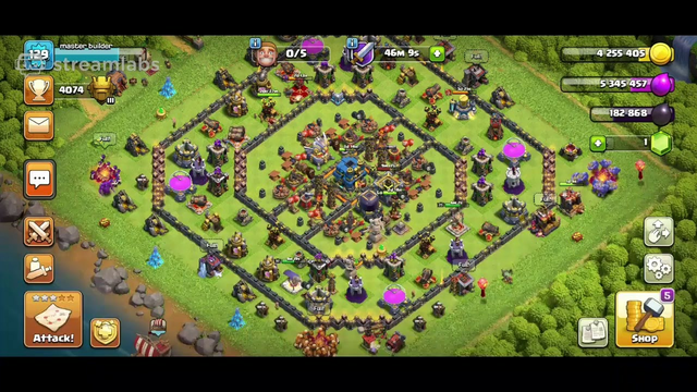 Clash of clans promotional