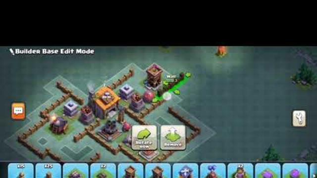 Best Builder Hall (BH6) Anti 2 Star Base 2020 Clash Of Clans
