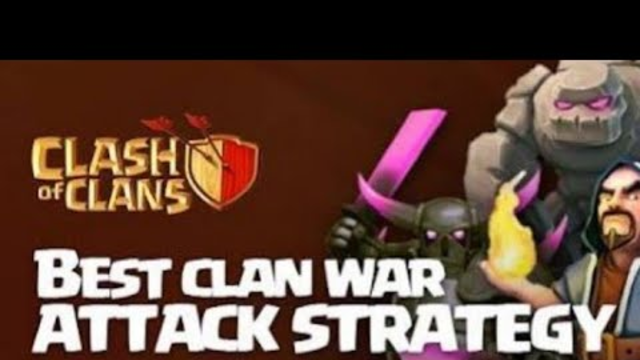 I DONE IT WITH THIS STRATEGY............CLASH OF CLANS. TH8