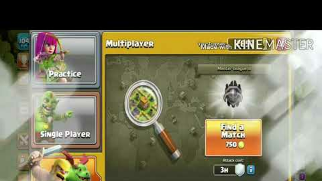 Who gave me lv 3 freeze  CLASH OF CLANS 