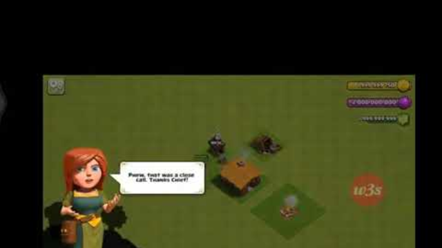 Th1 to Th3 in CLASH OF CLANS COC    Pro's gameplay