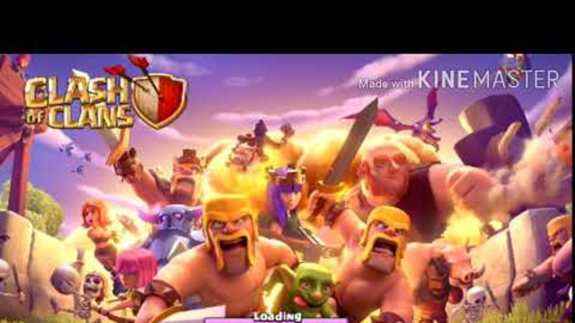Clash of clans start to Town Hall 1