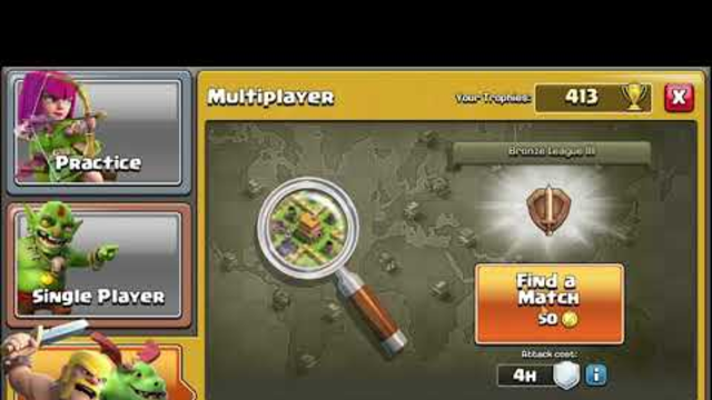 clash of clans series from Town Hall 01 to Finishing   Town Hall-2 upgrade toTH-3   ep- 002