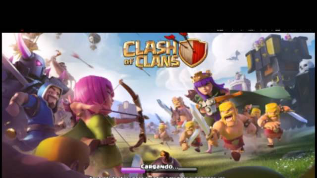 Clash of clans #2 Pekka,Wizards,Dragons Raid,....Witch troop is stranger