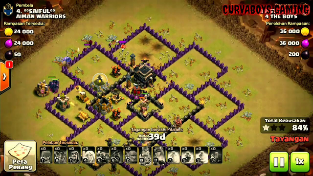 Clash Of Clans Part #95 - Android Gameplay