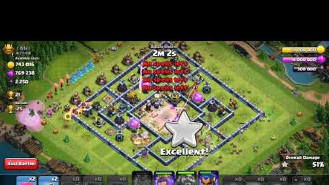 how to loot in clash of clans