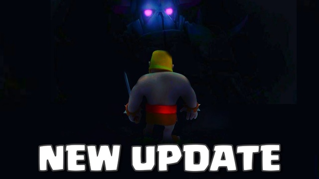 New Clash of Clans Update September 2020-New Super Troop, new screnery, new coc update 2020 NEW -Coc