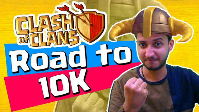 Clash of clans Live | Trophy Pushing And Farming
