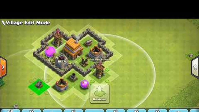 Best town hall 4 (TH4) 2020 - Clash of clans