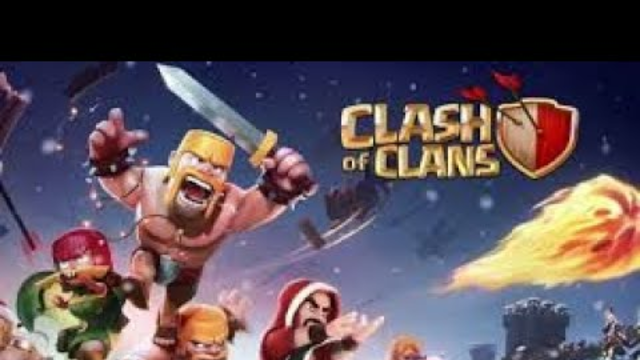 clash of clans pc #1 / mn gaming