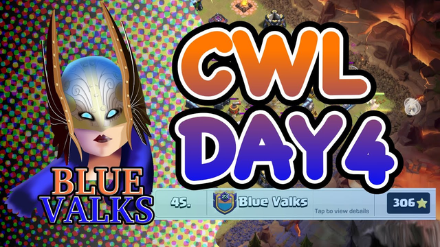 CWL September | Day 4 | Clash of Clans
