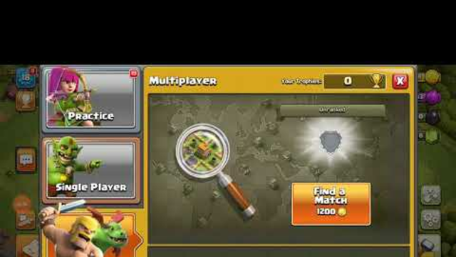 Mod of clash of clans