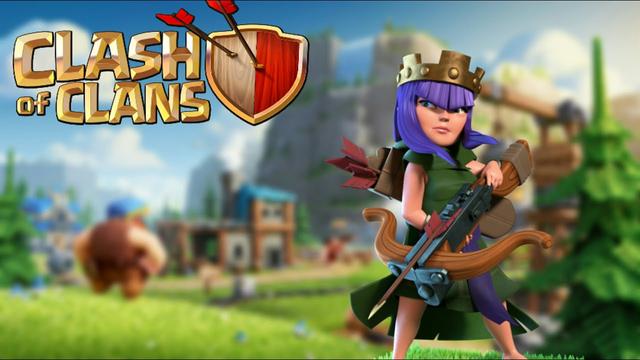 Un Simplu Episod de Clash Of Clans