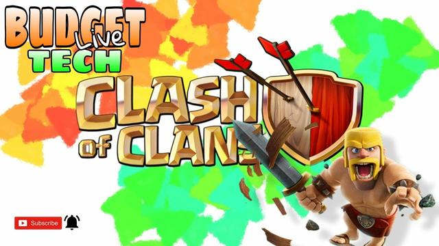 Clash of clans Live -  coc live