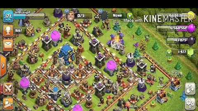 Sry for slow processing |#Sabki maa chod denge | Clash of clans | how to get massive loot with 3star