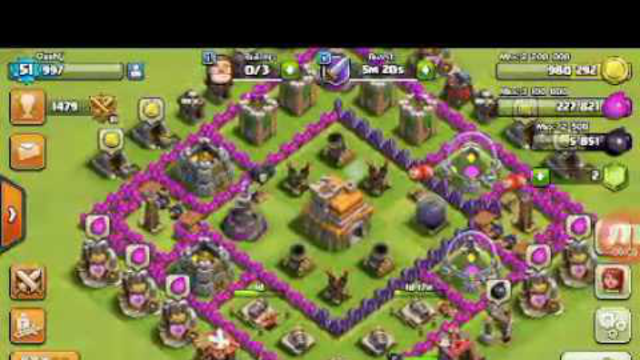 NEW CLASH OF CLANS CHANNEL