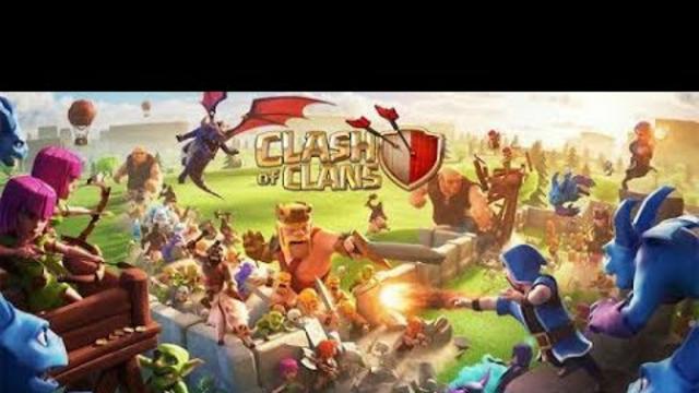 Th11 Vs Th11 Multiplayer Battle | Electro Dragon Havoc | Clash Of Clans | Batttle Series | Episode-1