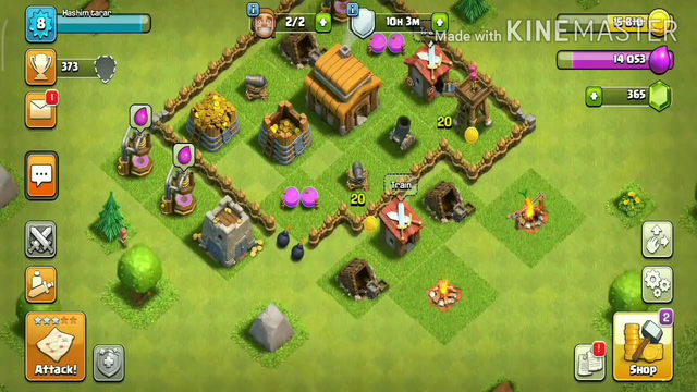 How to play Clash of Clans | COC GamePlay#04