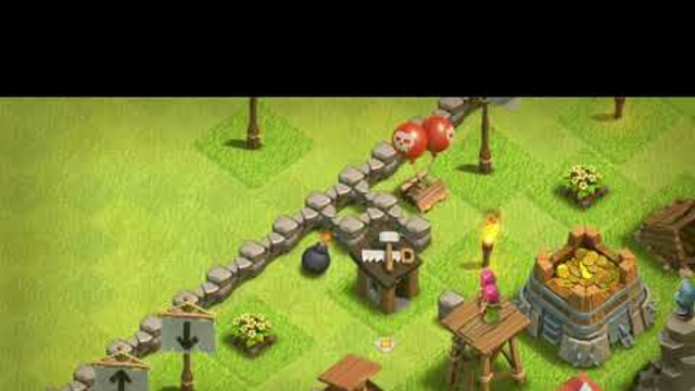 Review of my Kingdom of clash of clans