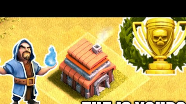 Rule TH5 with this OP strategy | TH5 attack Strategy | Clash of Clans