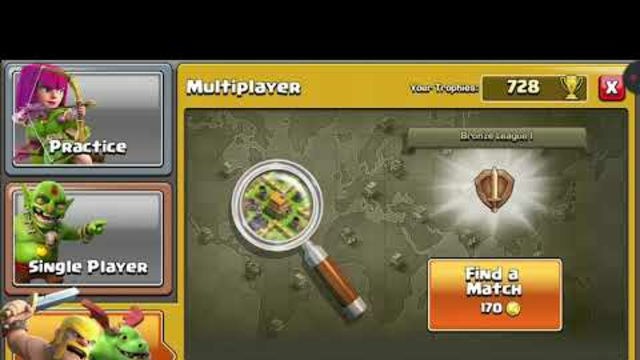 Clash of clans my th 5 base