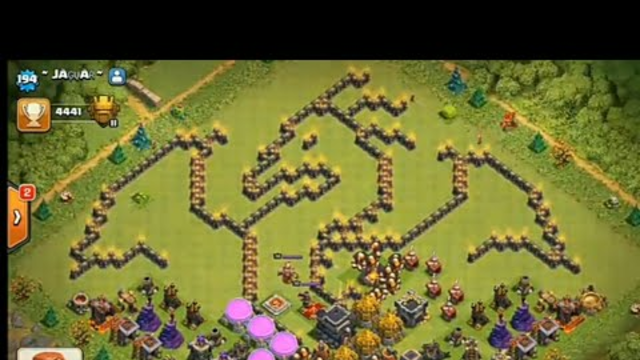 BEST LAYOUT EVER SEEN IN COC | CLASH OF CLANS | 2020 |