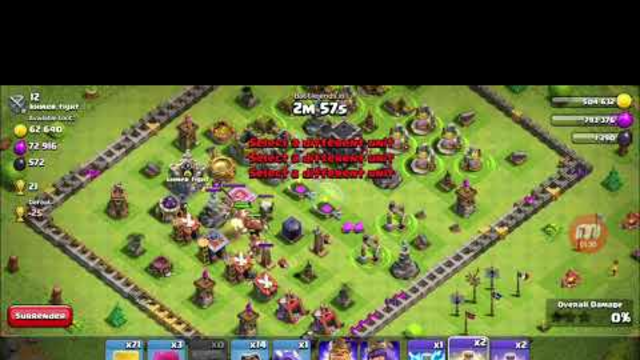 Clash of Clans #99 Grindtastic