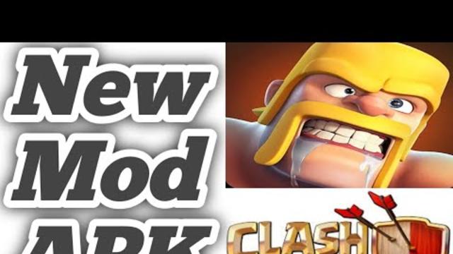 Clash of Clans Latest Mod Apk | Clash of Clans Private Server