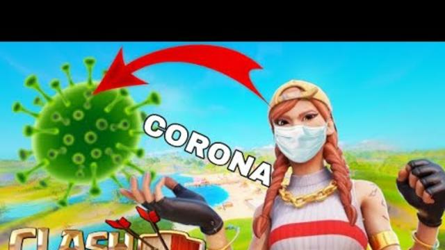 Habe ich CORONA???!!! (Mann rastet wegen Clash of Clans an der BUSHALTESTELLE aus) (+Storytime)