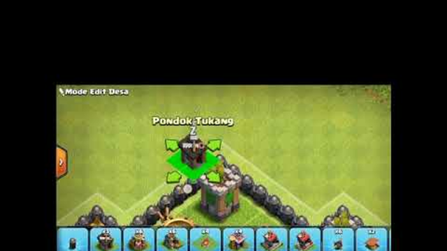 New Town Hall (Th 8) Hybrid Base 2020 | Clash Of Clans