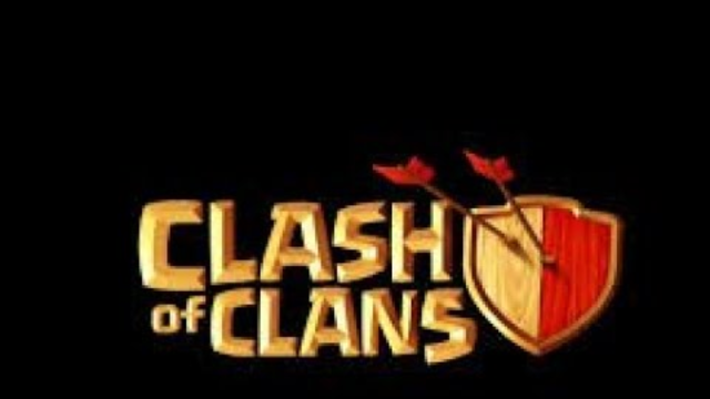 First time playing clash of (clans episode 1)
