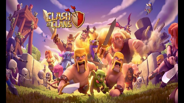 Clash of Clans Live Streaming 30-9-2020 Builder Base, Clan War & Loot