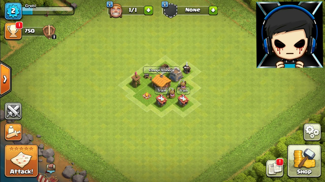 Town hall 1 to town hall 13 | clash of clans