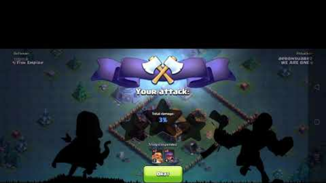clash of clans th 5 home tour December 11, 2019