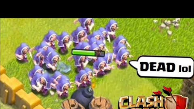 Clash Of Clans Komik Anlar 2020
