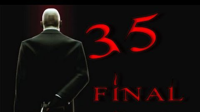 Hitman Blood Money Ep:35 | Another Cock-up