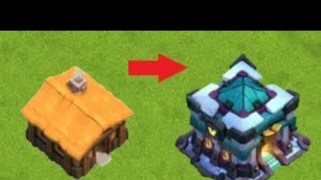 Clash of Clans: Townhall 1 to 13 in 40 seconds.