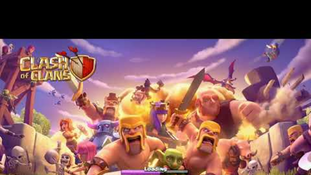 Clash of clans town hall 1