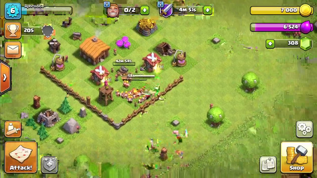 Clash of Clans Th2 #3