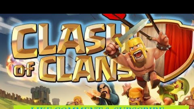 clash of clans #1125