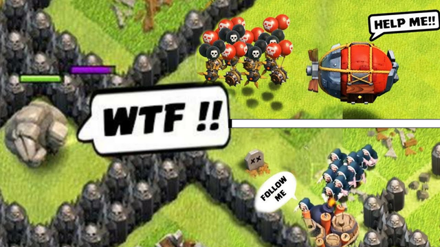 10 Things player Hate In Clash Of Clans ( PART 2 )