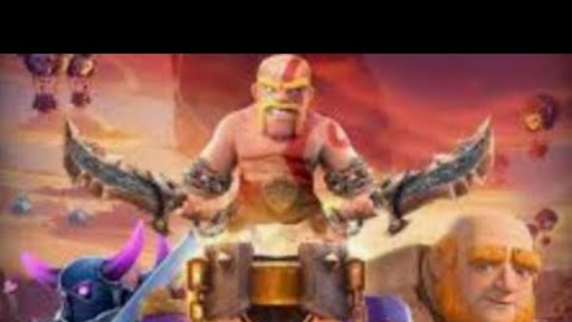 Clash Of Clans Is Live Clan Game On 2000 Point