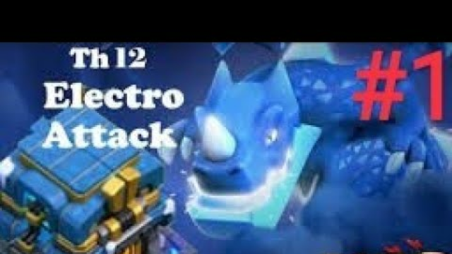 Clash of clans gameplay #1 MARKIV_GAMER
