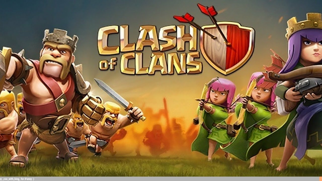 Clash of Clans   Live !newvideo