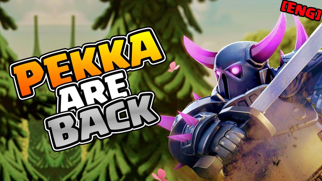 NEW Pekka Smash Stretegy for Townhall 13 | Pekka Guide for TH 13 | #clashofclans