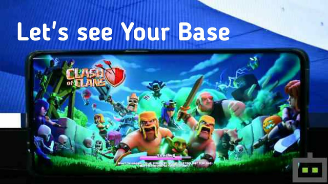 LETS SEE YOUR BASE | CLASH OF CLANS GRIND WITH S1aR GameR