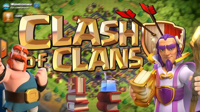 CLANSPIELE FERTIG?! [GER] | Clash of Clans | LLK Games