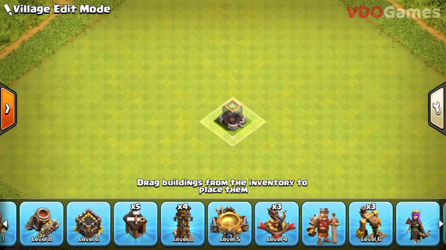 TOWN HALL 10 FUNNY BASE DESIGN CLASH OF CLANS..........